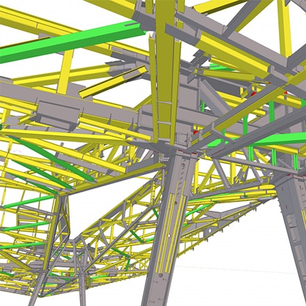 Tekla Basic Training Course