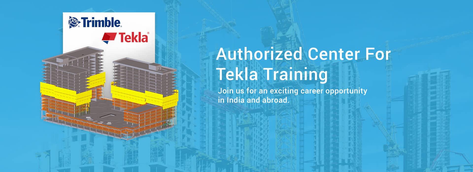 Telitek Engineering -Trimble Authorized Center For Tekla