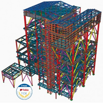 Telitek Engineering Trimble authorized tekla training course