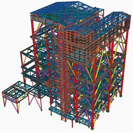 Tekla Advance Training Course